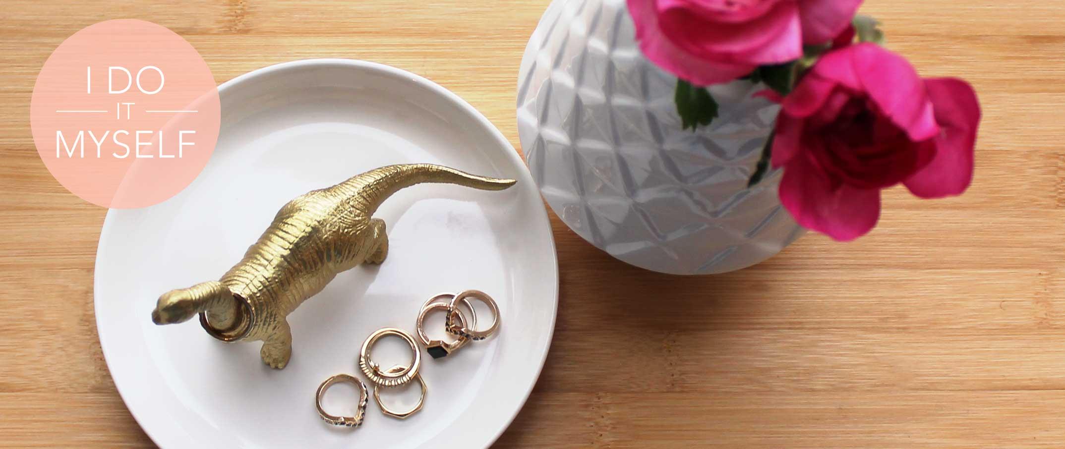 DIY : bijoux