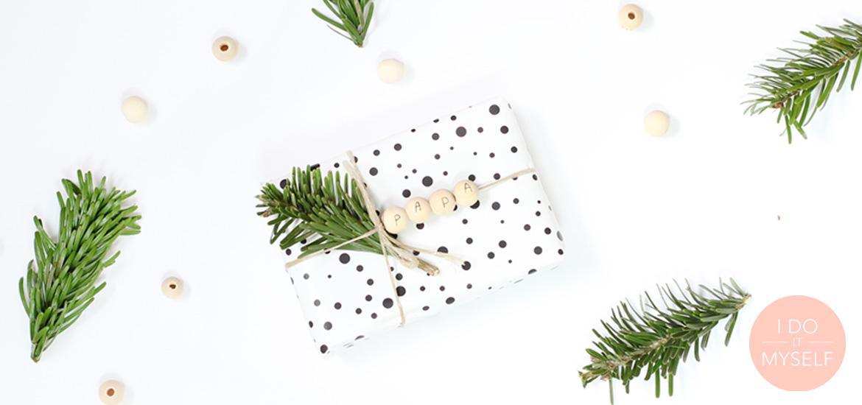 DIY 48 – Emballages cadeaux