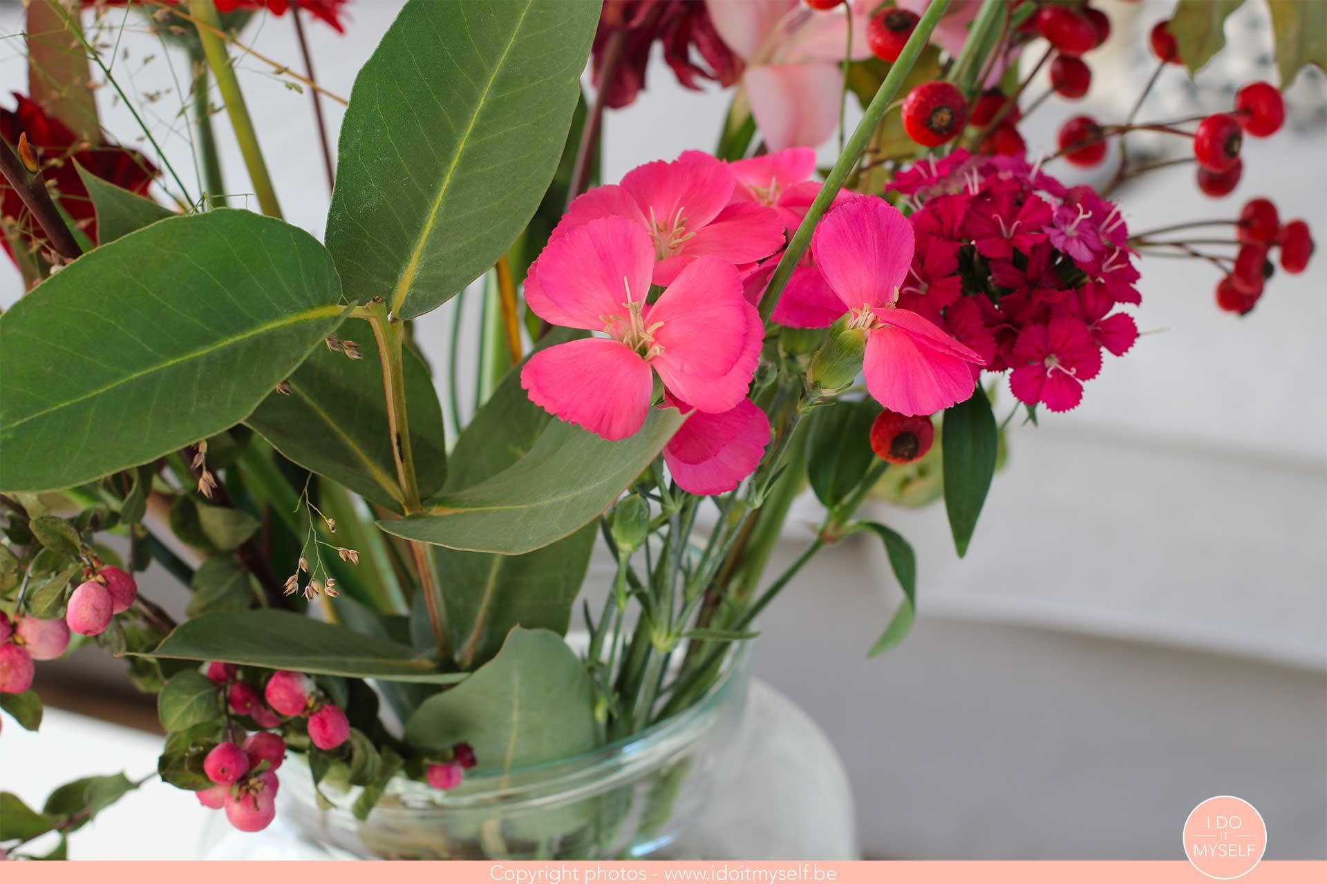 fleuries belgique