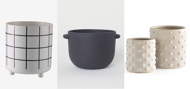 Wish list – Cache pots