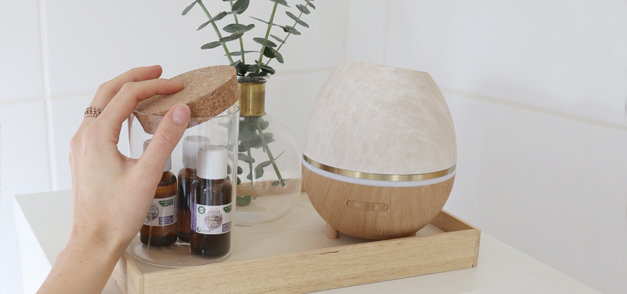 DIY – Petit plateau en bois